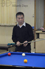 一瀬励示氏(元JPBFプロ)
