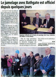 L'Essor Savoyard - 1er avril 2010