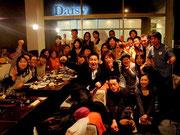 2014年度 新年会