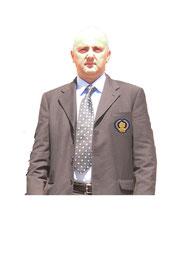 Shihan Francesco Cuzzocrea Direttore  Italia Seigokan