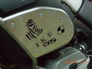 IKE-GS mods