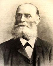 Franz Wüllner, Leiter des Kölner Konservatoriums 1884-1902