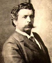 Fritz Steinbach, Leiter des Kölner Konservatoriums 1903-1914