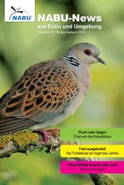 Naturschutz-Nachrichten aus Eutin und Umgebung