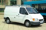 Ricambi Ford Transit
