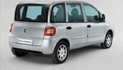 Fiat Multipla cerchi in lega