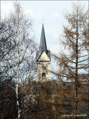 Zell, die Kirche