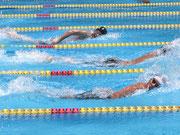 たてばやし水泳大会