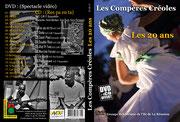 DVD DES 20 ANS