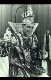 1956 Hans IV. Ortmanns