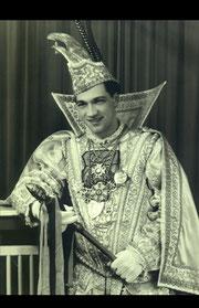 1957 Alwin I Meyer