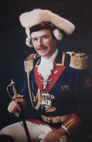 Heinz Benders