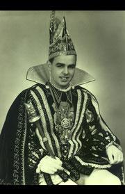 1954 Mathieu I Becker