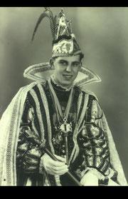 1955 Hans III. Bindels