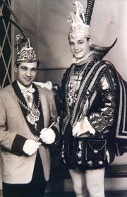 1963 Manfred I Franzen