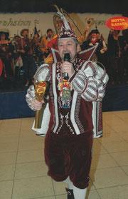 2006 Karl Scheider
