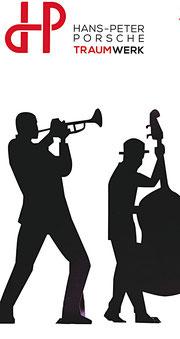 Sonntag  mit Schwung  im Traumwerk in Anger/Bayern  Jazzfrühschoppen