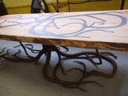 table racines