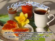 1. Advent-Frühstück