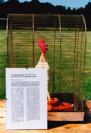 Forschungsgruppe für dicke Eier