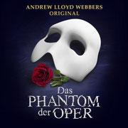 Musicals, Phantom der Oper Hamburg, Gruppenreisen, Firmenevents