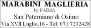 Marabini Maglieria Osimo