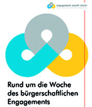 Freiwilligen-Zentrum Augsburg - Woche des bürgerschaftlichen Engagements