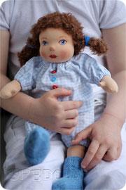 куклы для девочек эксклюзивные ручной работы