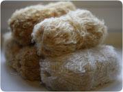 Пряжа для изготовления кукольных волос