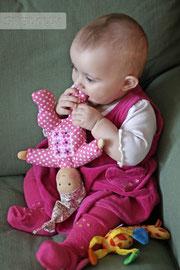 куклы для самых маленьких