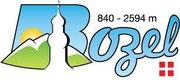 bozel sponsor commune tarentaise