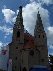 Stadtpfarrkirche Beilngries