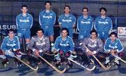Hockey Valdagno 1989-1990