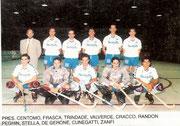 Hockey Valdagno 1990-1991