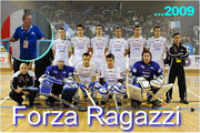 Hockey Valdagno 2008-2009