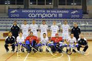 Hockey Valdagno 2009-2010