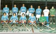 Hockey Valdagno 1988-1989
