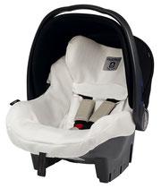 Clima Cover Sommerbezug für Kindersitze