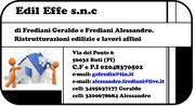 Edil Effe di Frediani Gerardo e Alessandro