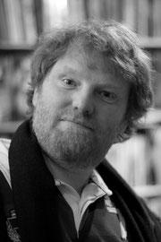 """Wallace, le scénariste de la BD """"Opération JUBILEE"""""""