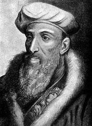 Bartolomeo Eustachio.