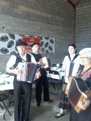 Musiciens Occitans Lot et Garonnais