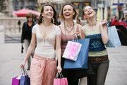 FIAG-Zweiteinkommen hilft Freundschaft pflegen