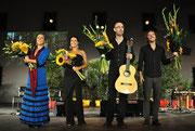 Y se hizo el Flamenco (Brno, 2012)