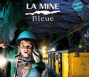 la mine bleue segre
