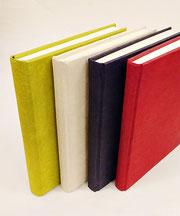 Gästebuch Loktapapier