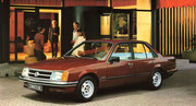 Opel Commodore C Luxus