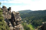 Die Felsenstadt - Urgeschichte ganz nah