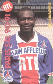 TOKO Nambatinque  90-91