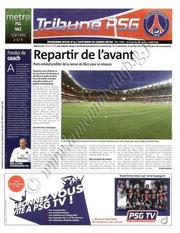 2009-04-05  PSG-Nice (30ème L1, Tribune PSG N° 14)